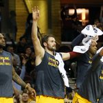 RT @CBSSportsNBA: Five-Star Review: Kevin Love and the Cavs torch Memphis  http://t.co/napHLWbQ9I http://t.co/xaaI5X69QW