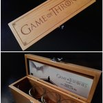 RT @dan1shaslam: Ready for the #GameOfThrones drinking game: whenever someone dies, do a shot! Thanks, @HBODefined. #GoT5India