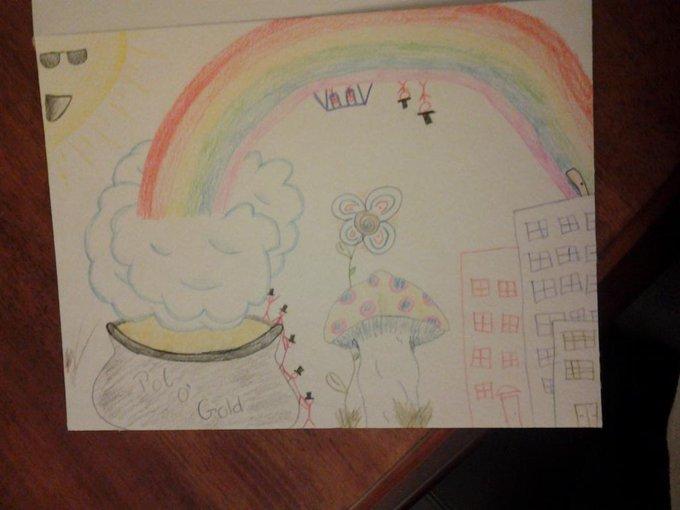 When I #doodle :) http://t.co/JUT7v680Hh