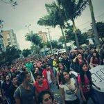 """Movilización en #Caldas contra el #PND y el engaño del día """"E"""". @OCEcolombia @hhaydenalexis @darioarenasv http://t.co/v3LNenUkNf"""