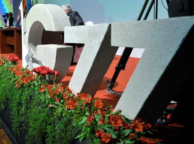 VTVCANAL8 (@VTVcanal8): G77+China transmite su apoyo al Gobierno y pueblo de Venezuela http://t.co/CkdyHlPMQu #VenezuelaEsEsperanza http://t.co/kjjlxxoX85