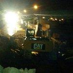 #Huaicos en #Chosica: @MTC_GobPeru estima liberar Carretera Central para el viernes http://t.co/FVGK7m7Jf8 http://t.co/OoHimo65th