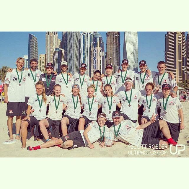 @TheKaufmanShow silver medal for Canada :) #WCBU2015 http://t.co/l4pl3Lf99W http://t.co/n3bAACVAbE <a href='http://twitter.com/verorio/status/578321990148354049/photo/1' target='_blank'>See original &raquo;</a>
