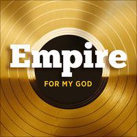 For My God (feat. Jennifer Hudson) - Single by Empire Cast by @IamJHud  https://t.co/jUQNgLdX2h http://t.co/4n1IF3dBWU