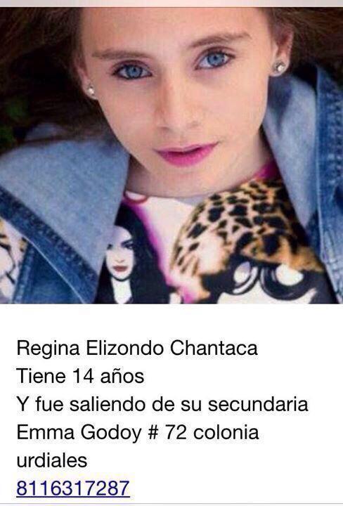 #alertaAmber @aldo_saucedo: Les pido su ayuda para dar con el paradero de esta niña, hija de un conocido, su ayuda! http://t.co/SLNzNszd93