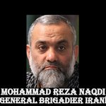 Este general IRANI es asesor militar de las ilegales milicias revolucionarias de #Venezuela ALERTA! #JohnKerry http://t.co/G2TiEAOwYA