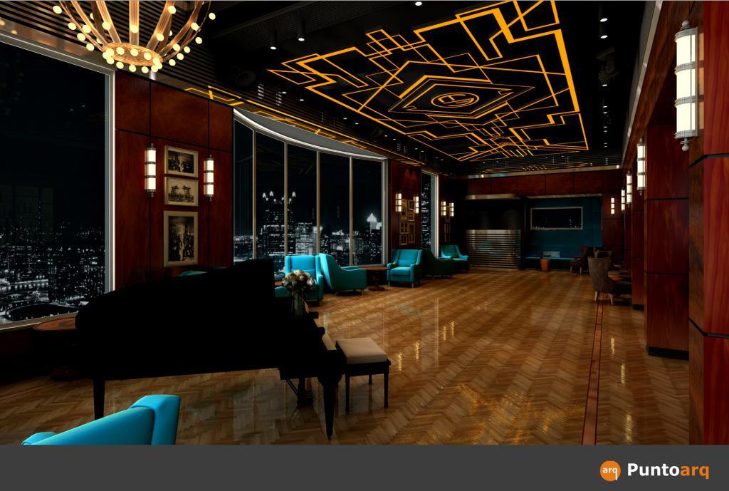 Uno de nuestros últimos proyectos comerciales en Buenos Aires. Puntoarq, #Arquitectura Corporativa y Comercial http://t.co/vgKdTaIwll