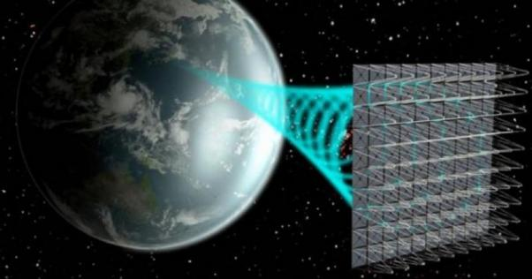 We are one step closer to receiving #solarpower from space #greenenergy http://t.co/ysyA0HhItX http://t.co/LbHZz0jl1l