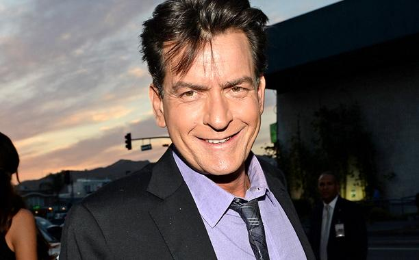 .@CharlieSheen attacks Barack Obama on Twitter: