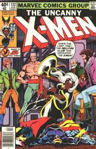 #MyFirstComic My first comic was Uncanny X-Men #132. Hooked on those misunderstood mutants from day one! http://t.co/yLRYcgFTVb