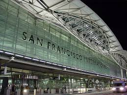 RT @sfgov: SFO Ranked 1 for Best Airport Staff in North America. @flySFO