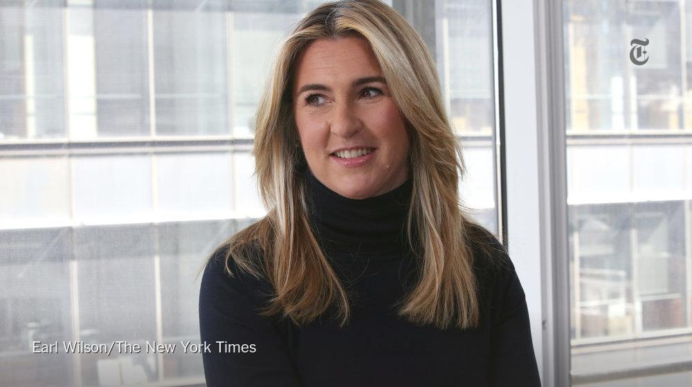 Corner Office: Nancy Dubuc, CEO of A&E Networks, on why teams need thinkers, doers and feelers http://t.co/4ICzZVzpUv http://t.co/cz5n92l5h5