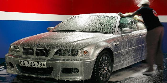 What Washing Cars in a Suit Taught Me About Customer Success | http://t.co/CMdvmPLOWD http://t.co/Z9OhSUQrBZ