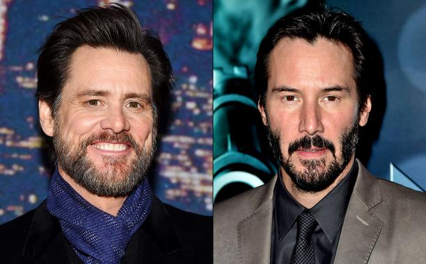 .@JimCarrey and Keanu Reeves join cannibal love story 'The Bad Batch':