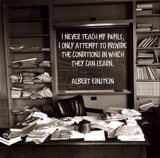 Most Ts need to heed Einstein  ... @geometrywiz @MarkChubb3 @mdeHSD http://t.co/oT0NNU30Sw