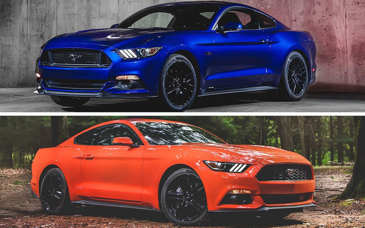#EcoBoost or #V8: The #Mustang Decision http://t.co/VPZvrMVR7k @ford @FordMustang #ford #engines http://t.co/TEbXAmMJfP
