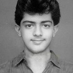 'Thala' Ajith's b'day is on May 1. @southscope brings glimpses from your favourite actor's childhood & racing life. http://t.co/Kmh4cBQwcK