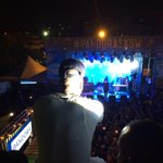 RT @michelleskupin: So this just happened. @wyclef performing from VIP balcony ##PandoraSXSW #SXSW http://t.co/eJ0Fr1dLqW