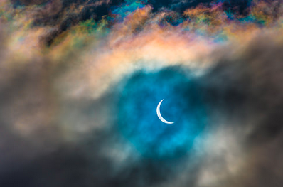 Were you lucky enough to see this morning's #SolarEclipse? Share images here: http://t.co/Aym39R1yyx #eclipse2015 http://t.co/VdFBPiRvus