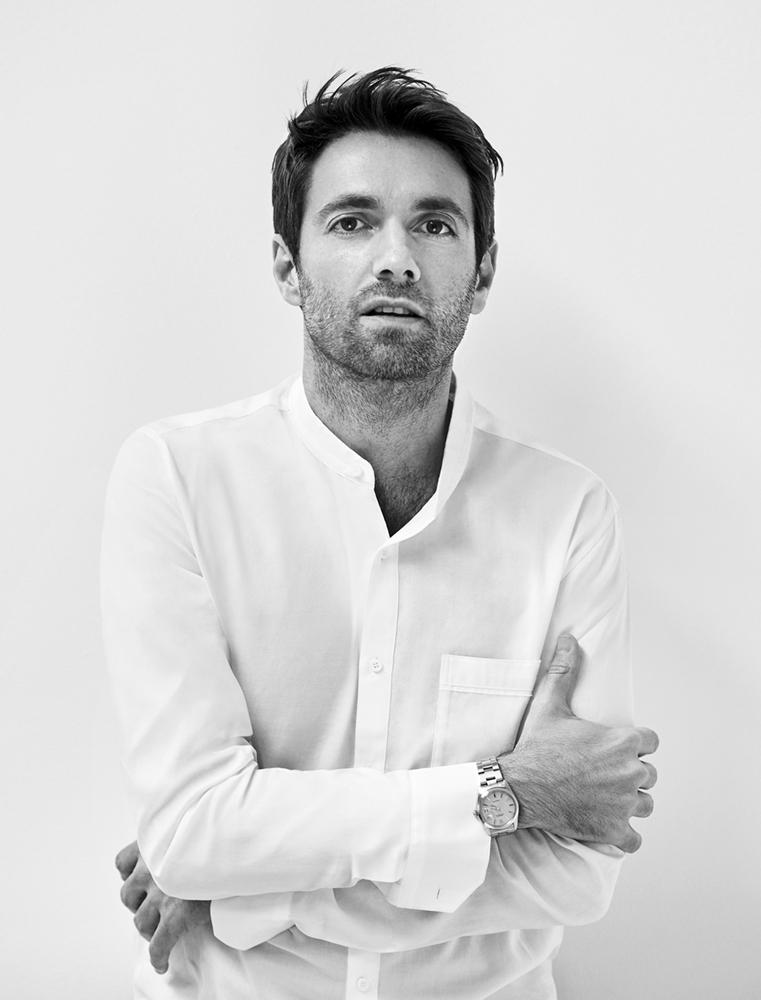 Emilio Pucci is pleased to announce the appointment of Massimo Giorgetti as Creative Director of the brand. Congrats! http://t.co/92xzCvnrUj