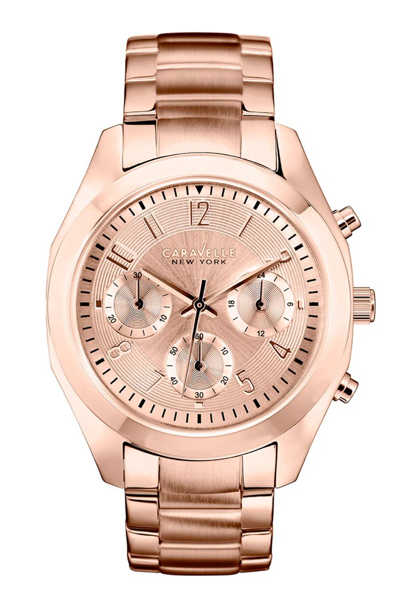 #Win a gorgeous Caravelle watch from @thewatchhut with #InStyleVIP RT & follow to enter http://t.co/MbvxYJBHLf http://t.co/p5Br0KGRaj