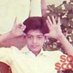 What say about this look of 'Thala'? @MASSAJITH @ajithFC @ThalaFansClub @Thalaajith_page @Ajith__ @StarAjith_ http://t.co/Qk5ZSnDx6U