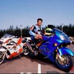 In the mood for racing - Thala Ajith @MASSAJITH @ajithFC @ThalaFansClub @Thalaajith_page @Ajith__ @starajith