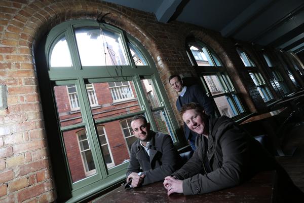 @PerkinsNotts to open 3-floor Spanish restaurant in central Nottingham >> http://t.co/UY19FNfwrK http://t.co/2Y51AvQVIa