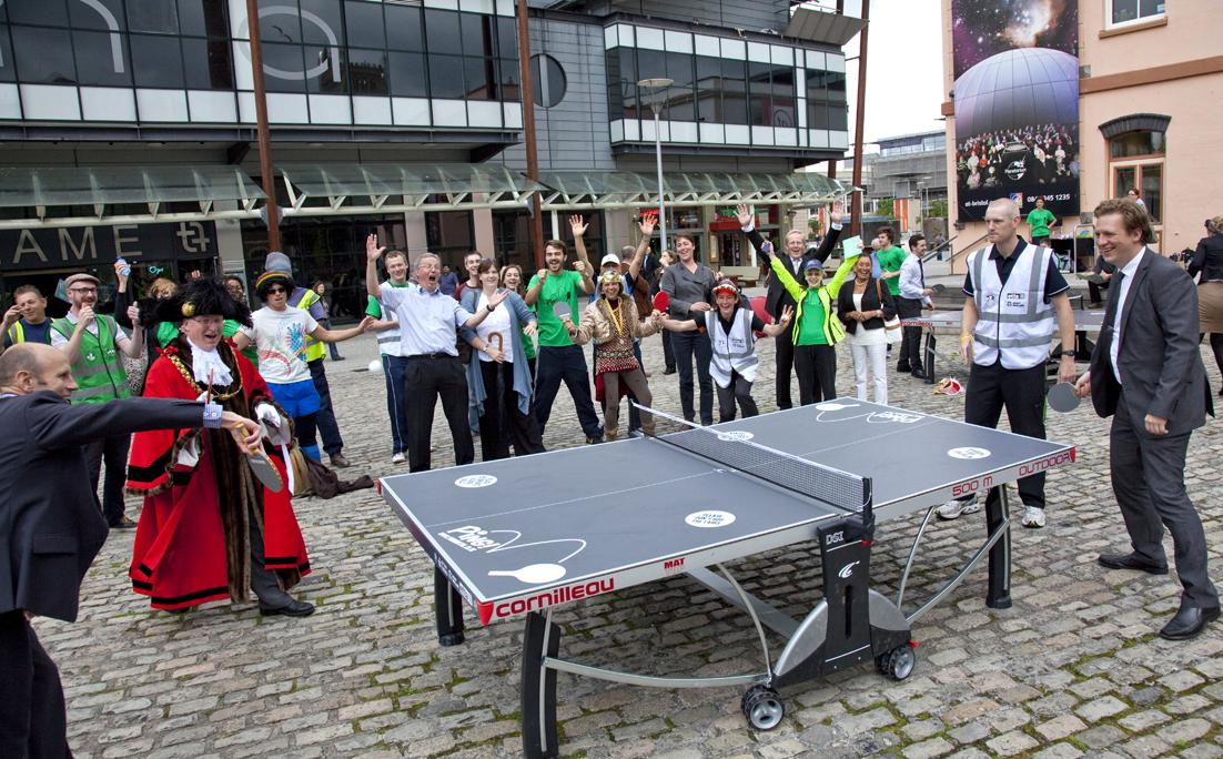 Save the date – National Table Tennis Day is coming on Thursday July 16! http://t.co/VDLn4h5aRN http://t.co/fGTgRJYy9r