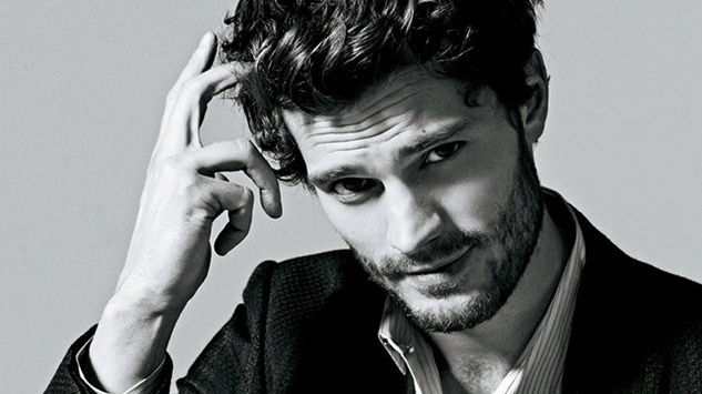 Fifty Shades star Jamie Dornan reveals worrying psychopath trend