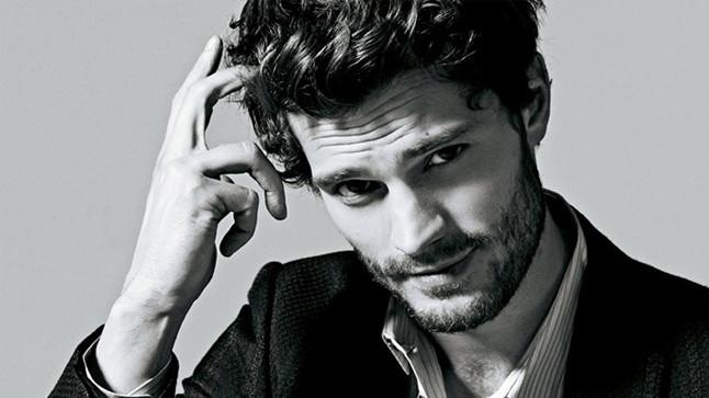 Fifty Shades star Jamie Dornan reveals worrying psychopath trend: