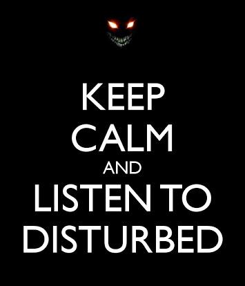 Best Advice: When all else fails.......  @DAVIDMDRAIMAN @Disturbed http://t.co/IVPnFyaise