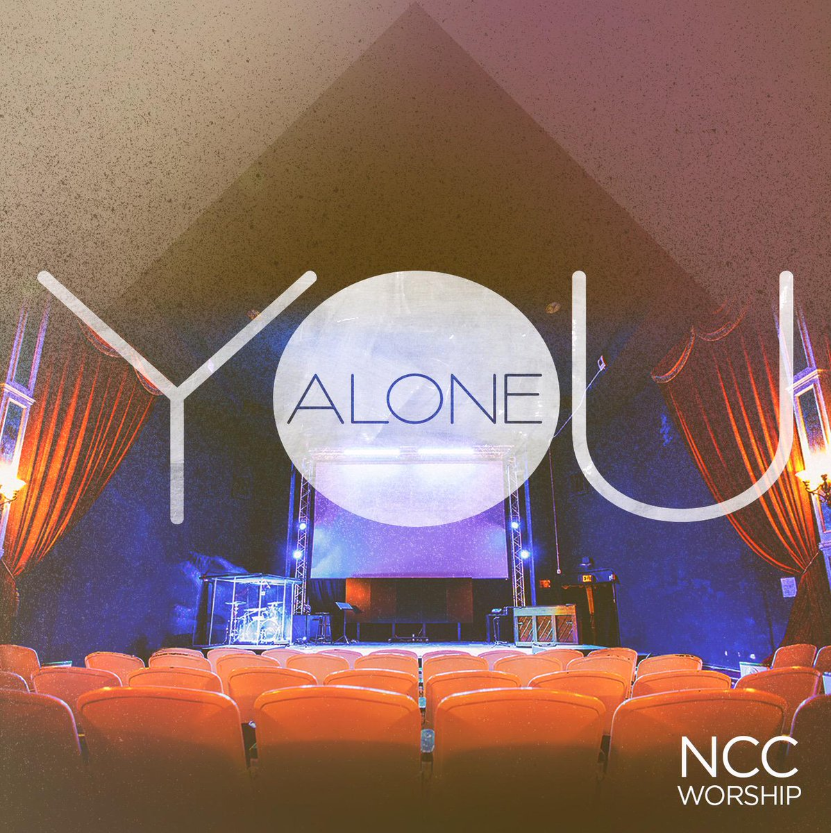 If you're an @NCC leader, why should you come to come to Summit tomorrow? Because you can get #YouAlone a day early. http://t.co/neRJmBvdue
