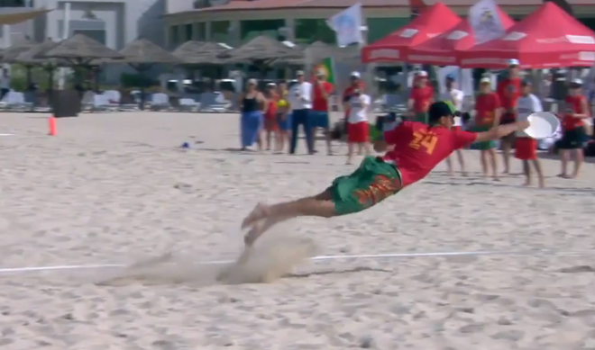 Skyd&#039;s Top 10 Grabs from @WCBU2015: http://t.co/s6Wx7dxiTH http://t.co/6aBvJixQrs <a href='http://twitter.com/skydmagazine/status/578939038326861825/photo/1' target='_blank'>See original &raquo;</a>