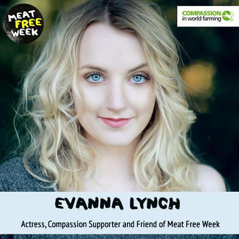 Lovegood food? Join Compassion & @Evy_Lynch for @MeatFreeWeekOrg. Are you up for a challenge? http://t.co/G5oYZkIGKz http://t.co/NgTPpwXDcT