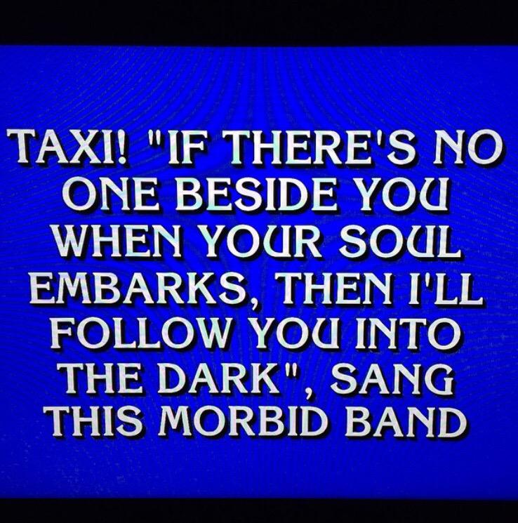 And the answer is... #Jeopardy http://t.co/7Aa0f7vZNU