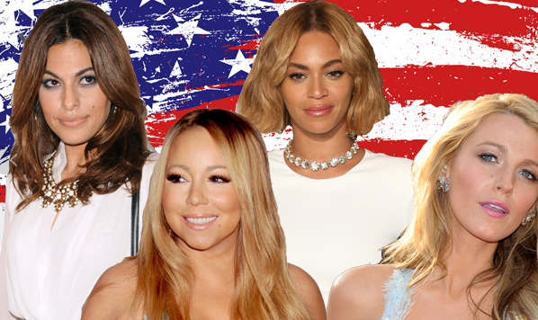 Eva Mendes, Nick Cannon, Beyonce and Karrueche Tran: Your weekly US round up