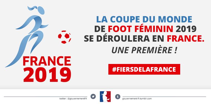 France2019 info en direct news et actualit en temps r el photos et vid os sur - Coupe du monde de foot feminin ...