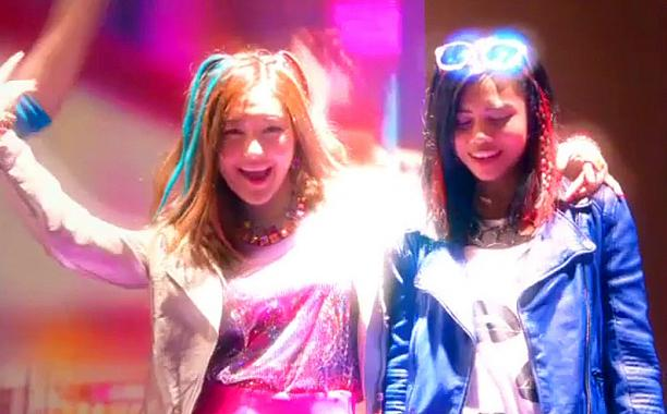 Nick Cannon-produced 'Make It Pop' is like Glee with K-Pop: Watch a preview: