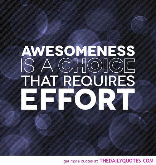 "For u @chris_friend  MT ""@cathleennardi: @creativist_io Claim Your Awesomeness today!  Just Do It!  #21dayTEC http://t.co/6OYmF93Mqv"""