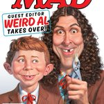RT @MADmagazine: Announcing @alyankovic and MAD at Barnes & Noble in NYC! Info here: http://t.co/DKqGcoLDNJ http://t.co/MkvOreDJiA