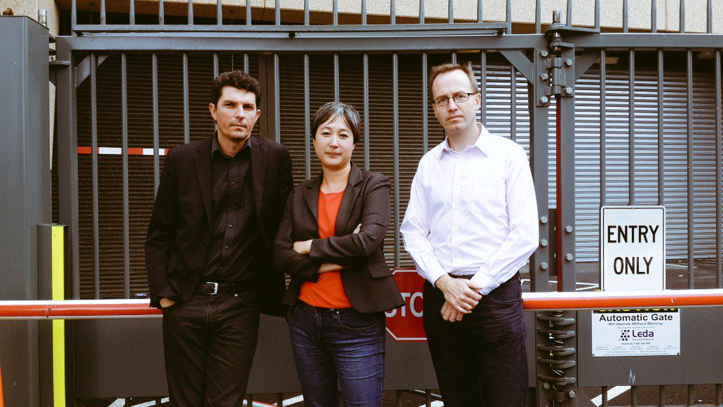 We're very serious about stopping government #dataretention @SenatorLudlam @jennyleong @ShoebridgeMLC #Greens15 http://t.co/W6E5vLUbnu