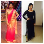RT @PriyaManiWeb: #TodaygumonD2 & #Dancingstar2 2 Stunning luks of @priyamani6 http://t.co/uhUVdDm7HF
