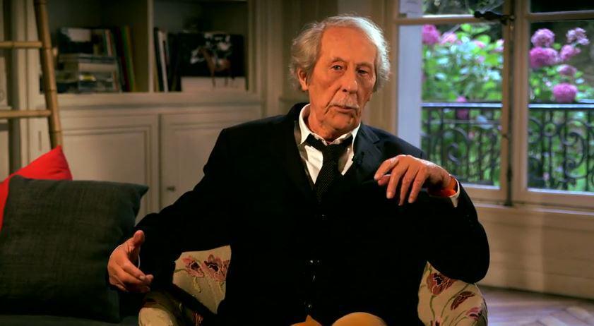 ENOOOORME ! Quand Jean Rochefort vous résume Madame Bovary en version Djeuns avec les http://t.co/e5nrp0dAWz ! #ptdr http://t.co/qDi1cdjoJt