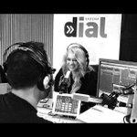 De promo en Dial Tal Cual #MNV #minuevovicio #madrid #radio #ilovemyjob @dialtalcual ✌️ http://t.co/0wuhoNvb3Y