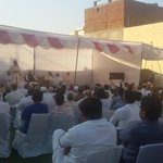 RT @yatinder9: Dr @Swamy39 in Muzaffarnagar Jat Sabha wth Kisans.Farmers hve totally committed with him & his efforts @jagdishshetty http:/…
