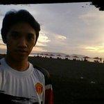 Nongkrong pagi di Pantai Boom Banyuwangi @banyuwangi_kab @UtdIndonesia @UtdIndonesiaBWI (pict: @BWJ_08) http://t.co/t2xdaIhOhc