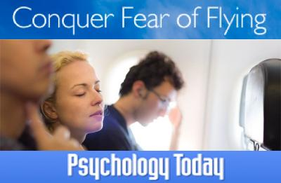 travel Is Fear of Flying Really...
