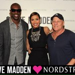 RT @SteveMadden: And then @terrellowens stopped by #imwithsteve