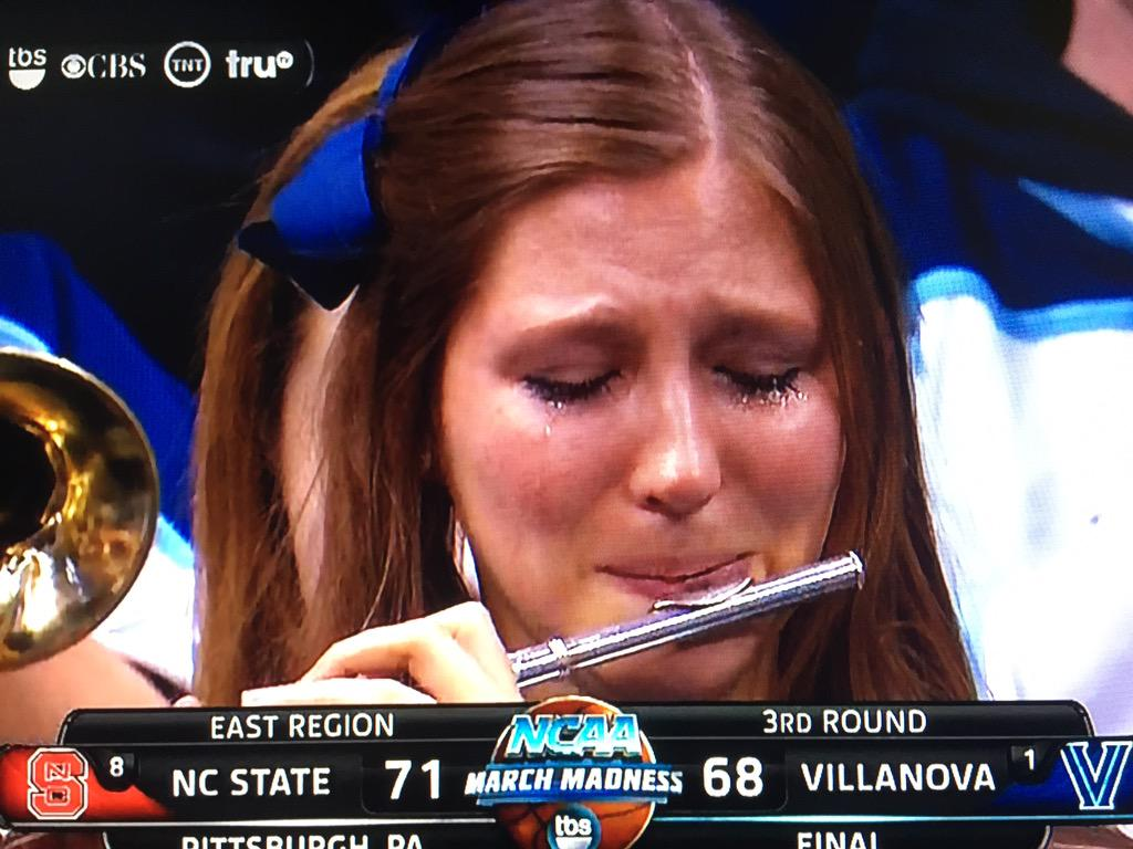 Saddest piccolo ever. http://t.co/mAX4A8F6Mb